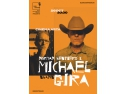 poster concert Michael Gira si Norman Westberg