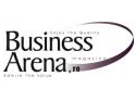 bucharest wheels arena. Orion Media Group lanseaza Business Arena Magazine