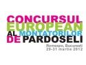 Pentru prima oară în România – Concursul European al Montatorilor de Pardoseli