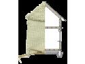 izolatii reflective. Izolatii: Pulover de lana pentru casa