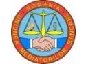 mica reforma in justitie. MEDIEREA BANCARA, ALERNATIVA LA JUSTITIE