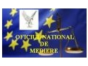 spatii comerciale. A FOST INFIINTAT OFICIUL NATIONAL DE MEDIERE - LITIGII PENALE, CIVILE SI COMERCIALE