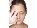 tratament riduri de expresie. servicii botox www.elegance-clinic.ro