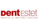 dent. DENT ESTET introduce programele inovative de estetica faciala si dentara