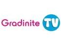 Gradinite.com lansează noua secţiune video - GrădiniţeTV