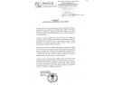 COMUNICAT LA 63 DE ANI DE LA UCIDEREA LUI IULIU MANIU