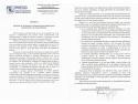 COMUNICAT  Solicitarea PNL de dizolvare a Parlamentului prin demisia tuturor parlamentarilor, este neconstitutionala