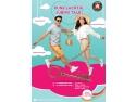 În luna îndrăgostiților, pune lacătul iubirii tale film pe DVD