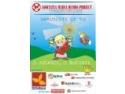 Campanie de strîngere de fonduri pentru copiii defavorizați 'DĂRUIEȘTE ȘI TU! O JUCĂRIE!O BUCURIE!'