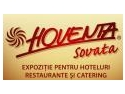 Expozitie pentru Hoteluri, Restaurante si Catering HOVENTA SOVATA - 17-18 MAI 2008!