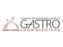 Inca 2 zile pana la Gastro Show & Seminar – solutii practice pentru bucatari!