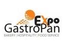 ExpoPan se extinde si devine in 2010 GastroPan EXPO!