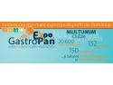 Bilant GastroPan 2013 Cea mai mare expozitie de profil din Romania