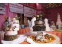 Cea mai buna paine, cel mai bun tort, arta si inovatia intra in concurs la GastroPan 2016