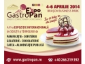 tehnologie panificatie. Cifrele confirma: GastroPan 2014 va fi expozitia de panificatie, cofetarie si alimentatie a anului