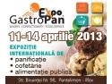 cuptor. Cum sa iti dezvolti afacerea participand la Concursurile GastroPan 2013?