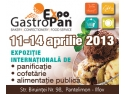 gastropan 2013. Cum sa iti dezvolti afacerea participand la Concursurile GastroPan 2013?