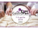 tort. Expo GastroPan revine in 2016