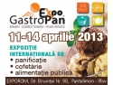 Peste 100 de concurenti inscrisi la concursurile GastroPan 2013!