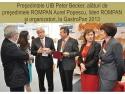 modelare martipan. Programe si invitati speciali la expozitia GastroPan 2014 Brasov