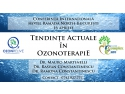 internationala. Conferinta Ozonoterapie