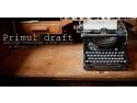 curs, atelier, scenaristica, primul, draft, first