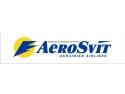 AeroSvit si partenerii sai isi consolideaza flota cu cinci avioane noi
