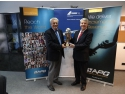Air Optix for Astigmatism. APG World Connect Conference, Monaco, 29-31 octombrie 2014: TAROM, a patra clasata in preferintele agentiilor de turism din lume privind  companiile aeriene cu care coopereaza cel mai bine