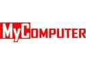 Cautati la chioscuri numarul pe Februarie al revistei My Computer! MyCOMPUTERizează-te!