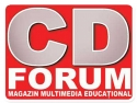 "Hope and Homes for Children. Children' Music Journey - softul lunii Martie doar în paginile ""CD Forum""!"