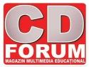 innovation forum. CD Forum Iulie – acum 80 de pagini !