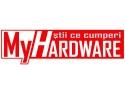 """sa inchirieri sau sa cumperi. În august, Ştii ce cumperi!  Revista MyHARDWARE îţi răspunde la dificila întrebare:  """"LCD sau CRT""""?"""