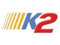 k. K2! K noi! K voi! Pentru cei îndrăgostiţi de drumeţii revista K2 a lansat pe piaţă şi varianta fără DVD.