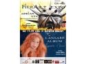 Joi 13 septembrie 2012, in cetatea Brasovului, muzica se imbina cu arta plastica intr-un spectacol eveniment.