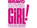 Caravana de preselectii MRA & CoverGirl Tour 2007!