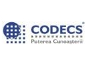 "business process management. CODECS - inscrieri pentru cursul ""Project Management Process Framework"""