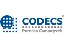 CODECS. CODECS primeste inscrieri la cursurile de MBA oferite de Open University Business School (Marea Britanie)