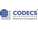 QR Code. CODECS: Leadership de Inalta Performanta