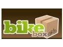 Bikebox.ro - un nou site dedicat bicicletelor