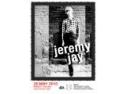 Jeremy Jay, poetul pop al momentului, in premiera la Bucuresti, pe 29 mai, la FRONT !