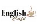 english. English Café – La o ceaşcă de engleză