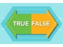 pre-testare Cambridge. InfoSeminar: Adevarat sau Fals despre TOEFL/ IELTS/ Cambridge
