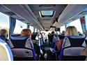 geanta piele ecologica. Transportul cu autocarul: o solutie ecologica si mai avantajosa de a vedea lumea