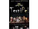 instalatie artistica. O premiera artistica la inceput de vara – Ternipe va sustine concerte in fata publicului romanesc
