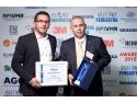 Premiu EURO-FEREASTRA pentru producătorul de top Barrier