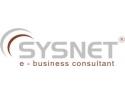 SYSNET CONSULTING GROUP va ofera servicii de consultanta profesionala in domeniul tehnologiei informatiei si a comunicatiilor.