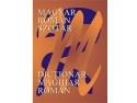 saptamana filmului maghiar. SYSNET CONSULTING GROUP a realizat siteul Dictionarului Maghiar-Roman editat de Editura Carocom'94 din Bucuresti