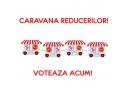 Caravana Reducerilor miniPRIX vine in judetele Constanta si Timis
