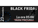 black friday dcsh ro. eBebel.ro ofera reduceri masive de Black Friday