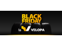 Black Friday Anvelope Velopa.ro